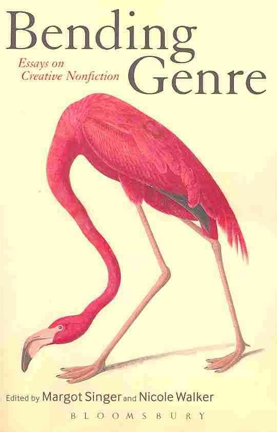 Bending Genre By Singer, Margot (EDT)/ Walker, Nicole (EDT)