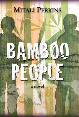 Bamboo People By Perkins, Mitali